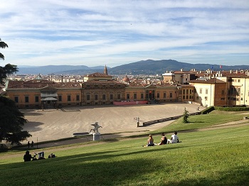 The Medici Palace