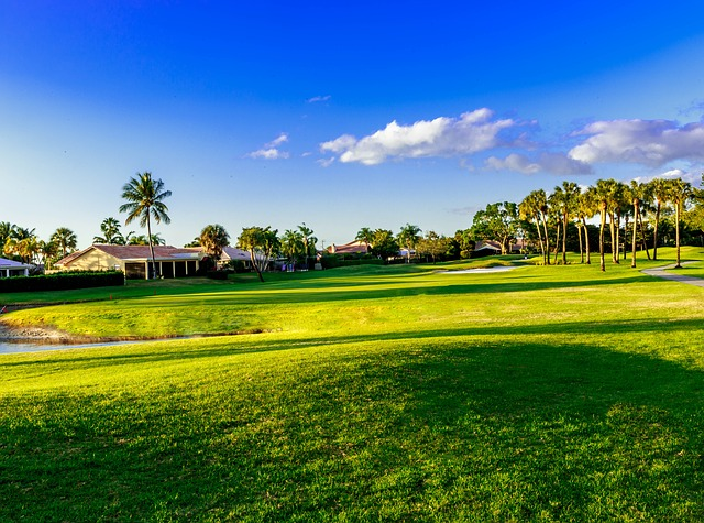 Great Golf Courses to visit in your Dallas car hire