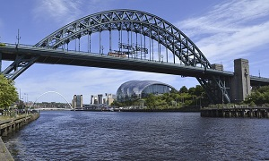 Newcastle car hire