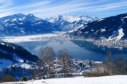 Zell am See car hire